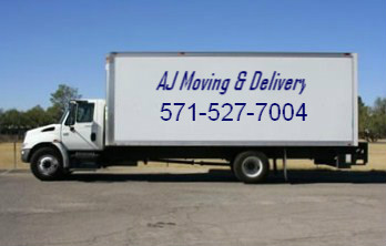 moving companies dc and northern virginia